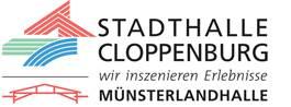 """Logo von """"Kultur und Freizeit"""" Stadthallenbetriebs GmbH"""